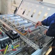 Производство судовых электрощитов с выдачей сертификата РРР фото