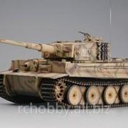Танк Trumpeter 1/16 German Tiger 1 IR