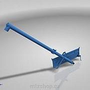 Загрузчик сеялок ЗСН - 25 (ГАЗ, ЗИЛ, 2ПТС - 4) регулируемый фото