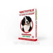 Ошейник Коробка для собак Чистотел фото