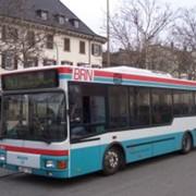 Продажа Б/У автобусов MAN фото