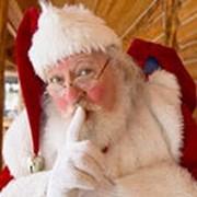 Эксклюзивный Дед Мороз фото