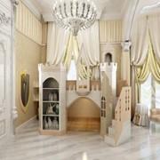Дизайн детская комната 7 фото