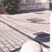 Автоматические цепные барьеры CAT фото