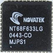Контроллер NT68F633LG фото