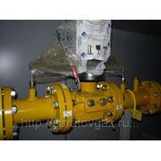 Пункты учета расхода газа ПУРГ-1600(-ЭК)
