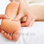 Массаж ног и ступней фото