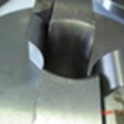 План-шайба FS-60 c установленными ножами фото
