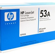 Картридж HP (Q2613A) Black for LaserJet 1300/1300N up to 2500 pages фото