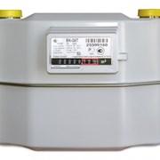 Счетчик Газовый BK G6T ELSTER с термокомпенсатором фото