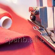 Услуги по пошиву швейных изделий фото