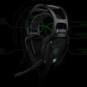 Наушники Razer Tiamat Headset 7.1 фото