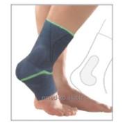 Ортопедический фиксатор ортез для поддержки голени с силиконовыми подушками для лодыжки 7910 - Malleocare Comfort фото
