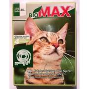 Ошейник MAX-БИО для кошек 35 см фото
