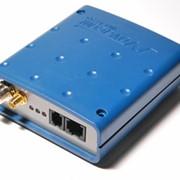 Автомобильный GPS/GSM терминал NovaСom GNS-Track фото
