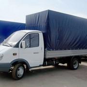 Перевозки автомобильным транспортом, Доставка грузов