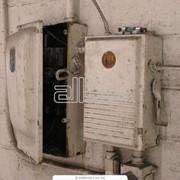 Установка электрооборудования в Павлодаре фото