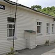 Банный номер (сауна) фото