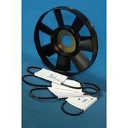 Ремни привода вентилятора двигателя фото