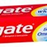 Зубная паста Колгейт Бережное отбеливание фото