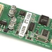 Модуль модема (33 КБит/с) LDK-20 MODU фото
