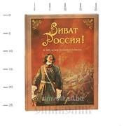 Книга Виват Россия. К 300-летию Полтавской битвы Ю. Каштанов фото