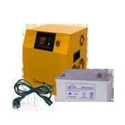 Комплект CPS 7500 PRO (5 кВт) + АКБ 16 шт (200 Ач) фото