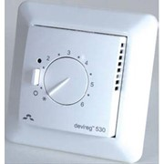 Терморегуляторы DeviregTM 530 / 531 / 532 фото
