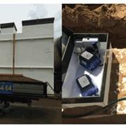 Монтаж и обслуживание автономных канализаций фото