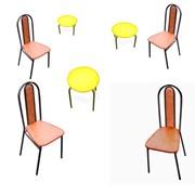 Поставка стульев фото