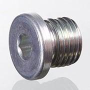 Резьбовая заглушка с внутренним шестигранником - FHM 90 фото