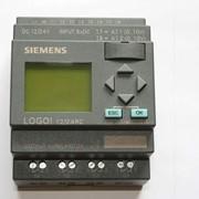 Логические модули Siemens LOGO! фото