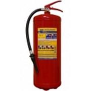 Огнетушитель воздушно-пенный ОВП-10(з) фото