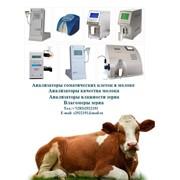 Анализаторы молока в Бишкеке