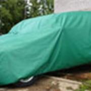 Чехол для автомобиля из полиэстера и из полипропилена фото