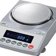 Весы лабораторные DL-1200WP AND фото