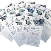 Листовки. Печать листовок, рекламных проспектов фото