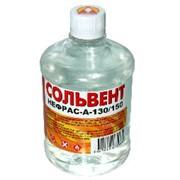 Сольвент нефтяной ГОСТ 10214-78 фото