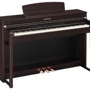 Цифровое пианино Yamaha CLP-470R фото