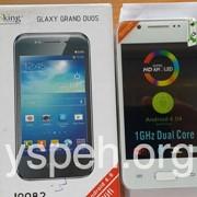 Телефон Duos i9082 фото