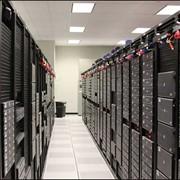 Услуги физического хостинга (размещение серверов) фото