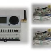 Контроллер с диспетчеризацией SBR01 фото