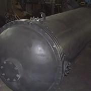 Кожухотрубный испаритель WTK DFE 135 Дербент