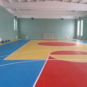Услуги предоставления спортивного зала фото