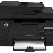 Принтер HP LaserJet Pro M127fn MFP Printer/Scanner/Copier/ADF/Fax фото
