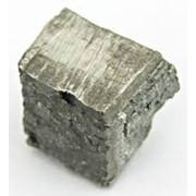Иттербий металлический фото
