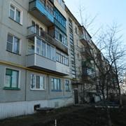 3-к квартира Сольцы, ул. Новгородская 6 фото
