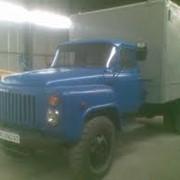 ГАЗ 53 (фургон) (2 автомобіля) фото