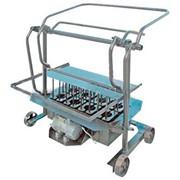 Оборудование для производства шлакоблока и тротуарной плитки фото