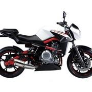 Мотоцикл CFMOTO CF650 NK фото